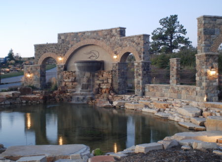 Waterscapes Inc Colorado S Choice For Award Winning