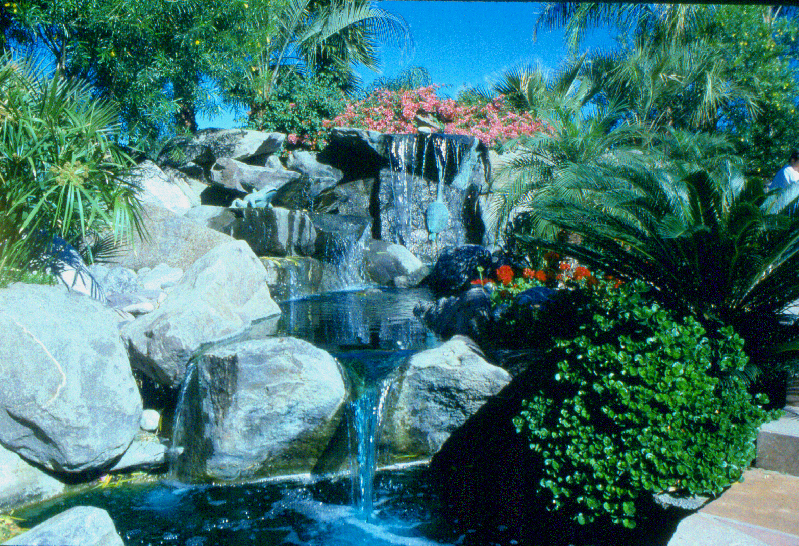 Desert Oasis Estate Waterscapes Inc
